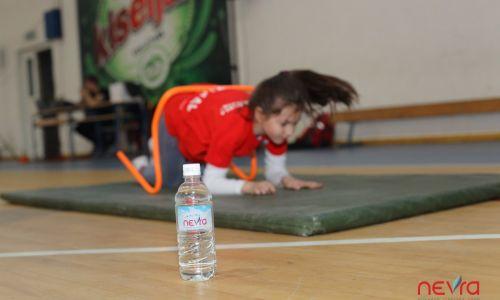 Prve sportske igre mladih u organizaciji Univerzalne sportske škole Sparta